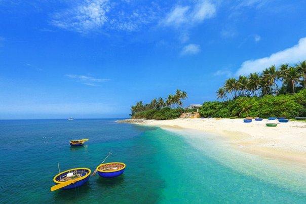 Лучшие острова Вьетнама для отдыха - Ли Сон