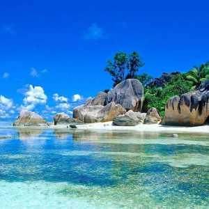 Отдых на острове Шри-Ланка - пляжи-Шри-Ланки