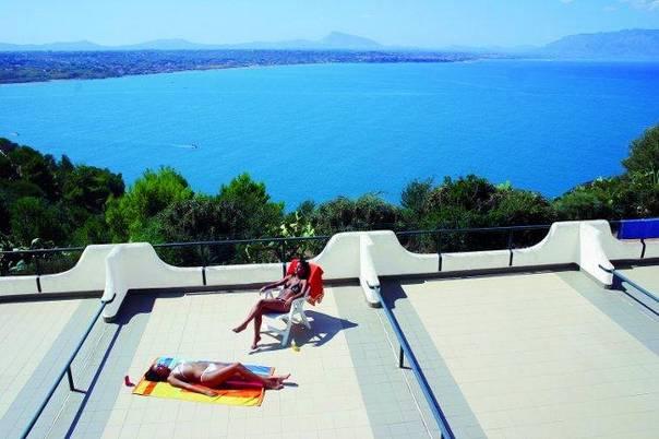Отдых в Сицилии, цены - Читта дель Маре