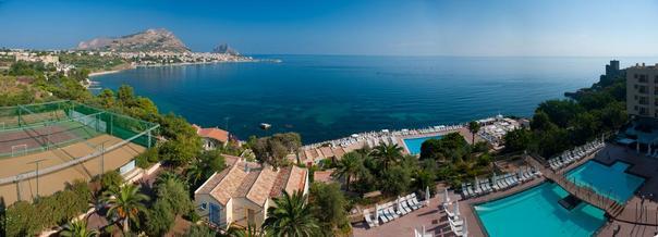 Отдых в Сицилии, цены - Загарелла