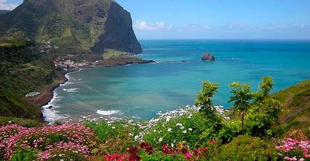 Остров Мадейра отдых цены