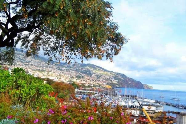 Остров Мадейра отдых, цены - Фуншал