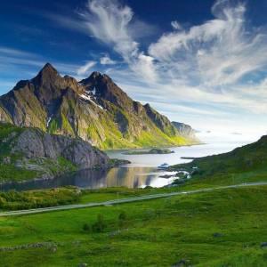 Топ 10 островов для отдыха-Ванкувер-очаровательные пейзажи