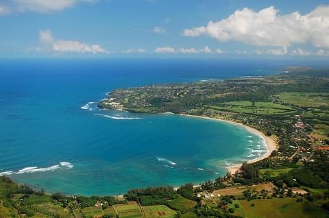 Отдых на Гавайских островах - остров Кауаи