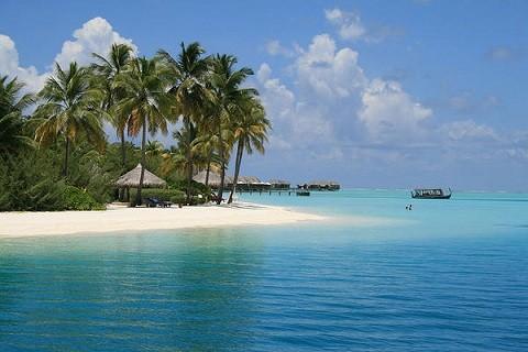 Мальдивские острова, отдых - круизы по островам, меняющиеся пейзажи