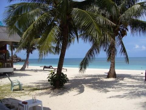 Отдых на островах Тайланда, Панган - удивительные места