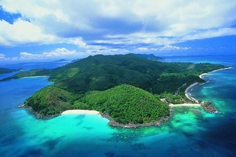 отдых на Сейшельских островах, остров Праслин