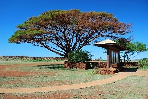 Отдых на Гавайских островах, Кауаи - Русская крепость