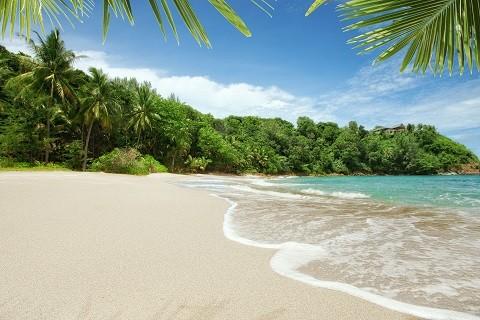 Отдых на островах Тайланда, остров Ко Самет - замечательные пляжи