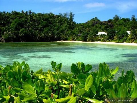 отдых на Сейшельских островах - остров Силуэт практически нетронут цивилизацией