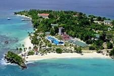 Отдых на Карибских островах, Доминикана - курорт Самана