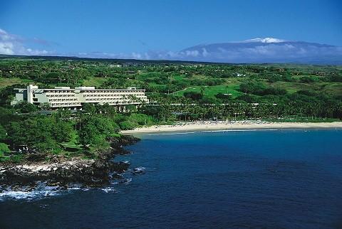 Отдых на Гавайских островах - пляжи Кохала
