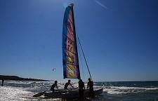 Отдых на острове Кос, Мастихари, активный отдых
