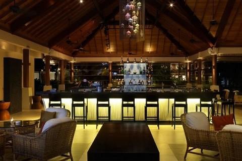 отдых на Сейшельских островах, остров Силуэт - отель Hilton Seychelles Labriz Resort & Spa