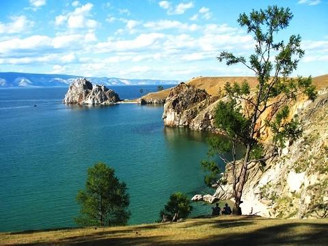 Отдых на острове Ольхон - очаровательные места для отдыха