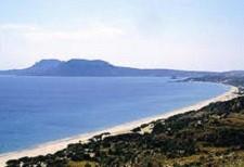 Отдых на острове Кос, Мастихари, прекрасные уголки для спокойного отдыха