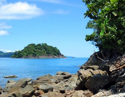 Отдых на островах Тайланда, сказочный остров Самет