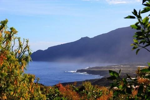 Отдых на островах Испании, канарский архипелаг - тихий очаровательный Иерро