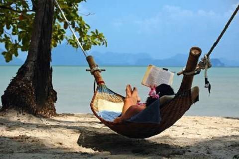 Отдых на островах Тайланда, остров Ко Самет, тихий спокойный отдых