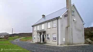Sea View House Rathmullan Donegal (1)