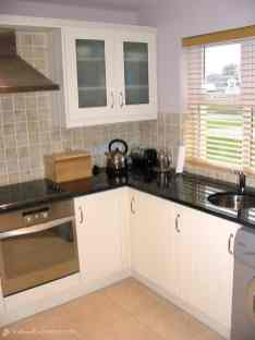 Kitchen of Clearwaters Holiday Home