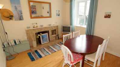Dining area of Boynagh Holiday Home