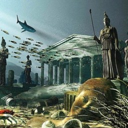 "Francis Bacon, ""The New Atlantis"", 1627."