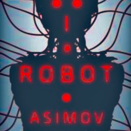 "Isaac Asimov, ""I, Robot"", 1950."