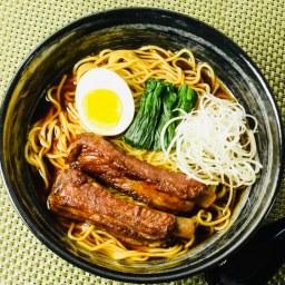 "Tadashi 大野 Ono & Harris Salat, ""Japanese Soul Cooking: Ramen …"", 2013."