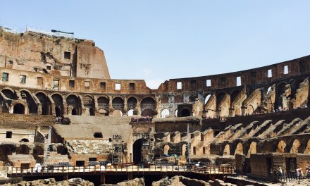 Rome Must Sees