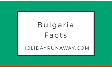 10 Interesting Bulgaria Facts