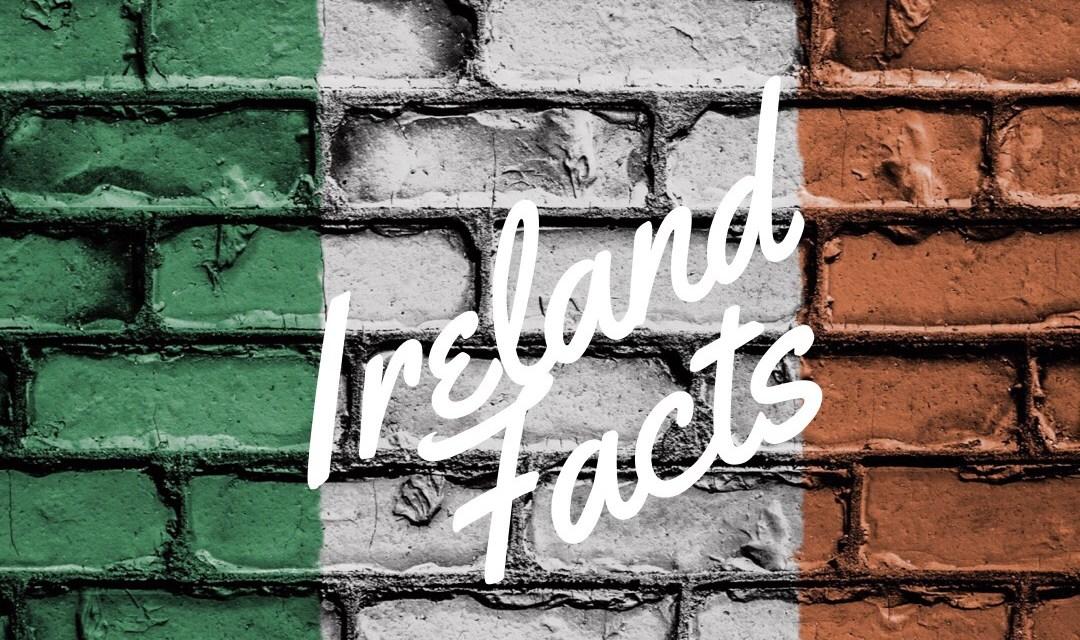 Ireland Facts