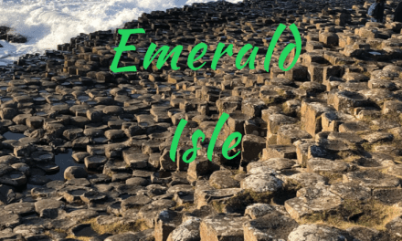 Photographs From the Emerald Isle