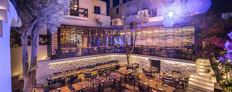 Mykonos best Restaurants