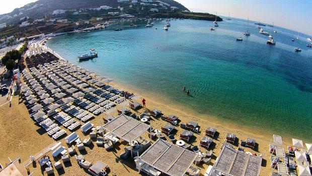 Mykonos Beaches