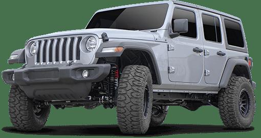 Jeep Wrangler Rent a car Mykonos