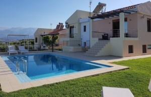 Villa Roula 4BR 1