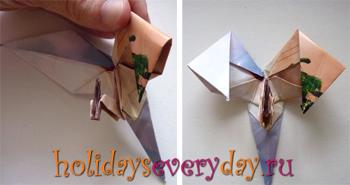 How to Make a Paper Dragon | 264x500
