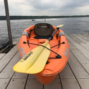 Paddle Powered Rentals
