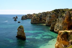coast algarve