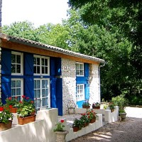 Summer availability – toddler - friendly holiday cottages in the Languedoc-Roussillon, France