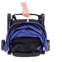 Mountain Buggy Nano review - for parents who want to live life with no limits