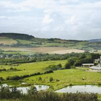 Nettlecombe Farm, a friendly family run farm-stay on the Isle of Wight
