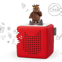 Tonie Box - voted one of the top 10 Christmas gifts for 2019!