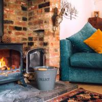 New Forest Escapes - a small local company with an eclectic collection of child friendly homes, 2 hours from London.