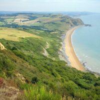 When visiting Dorset