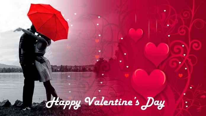 Romantic Happy Valentines Day Pictures, Wishes Quotes For Love Couples