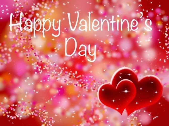 Best Happy Valentine's Day Wishes Image For Whatsapp & Facebook