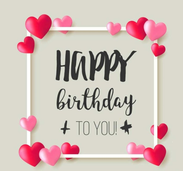 20 heart touching happy birthday love wish pictures for love couples