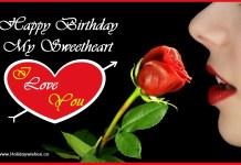 Best Happy Birthday Wish Image 21